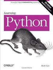 Learning Python 5e - LUTZ, MARK