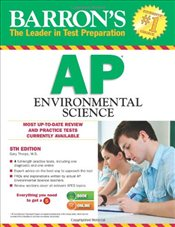 Barrons AP Environmental Science 5e - Thorpe, Gary S.