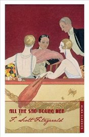 All the Sad Young Men - Fitzgerald, F. Scott