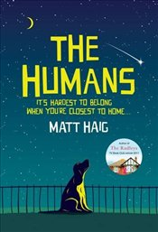 Humans - Haig, Matt