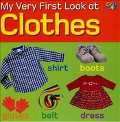 Clothes (My Very First Look At...) - Two-Can,
