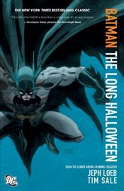 Batman : The Long Halloween - Loeb, Jeph