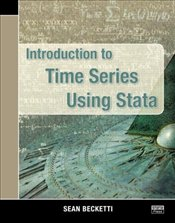 Introduction to Time Series using Stata - Becketti, Sean