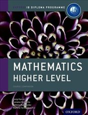 IB Mathematics Higher Level : For the IB diploma - Harcet, Josip
