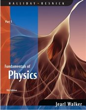 Fundamentals of Physics: Chapters 1-11 - Halliday, David