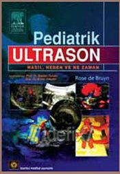 Pediatrik Ultrason - Bruyn, Rose De