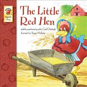 Little Red Hen : Brighter Child : Keepsake Stories - Ottolenghi, Carol