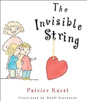 Invisible String - Karst, Patricia
