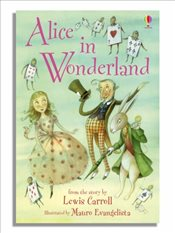 Alice in Wonderland: Gift Edition (Young Reading level 2) - Carroll, Lewis