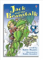 Jack and the Beanstalk :  Young Reading Level 1 - Watt, Fiona