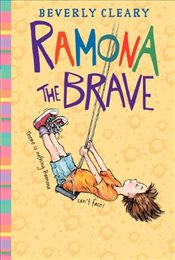 Ramona the Brave (Avon Camelot Books) - Cleary, Beverly