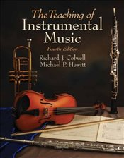 Teaching of Instrumental Music - Colwell, Richard J.