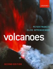 Volcanoes - Francis, The Late Peter