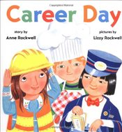 Career Day - Rockwell, Anne