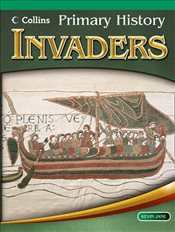 Primary History - Invaders - Jane, Kevin
