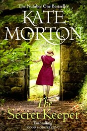 Secret Keeper - Morton, Kate