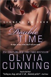 Double Time : Sinners on Tour - Cunning, Olivia