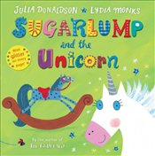 Sugarlump and the Unicorn - Donaldson, Julia