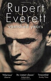 Vanished Years - Everett, Rupert