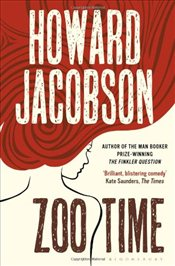 Zoo Time - Jacobson, Howard
