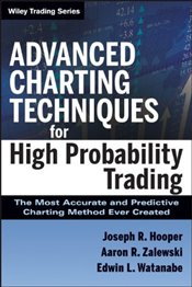 Advanced Charting Techniques for High Probability Trading: The Most Accurate and Predictive Charting - Hooper, Joseph R.