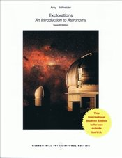 Explorations 7e : Introduction to Astronomy - Arny, Thomas T
