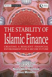 Stability of Islamic Finance: Creating a Resilient Financial Environment for a Secure Future  - Askari, Hossein