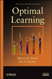 Optimal Learning - Powell, Waren B.