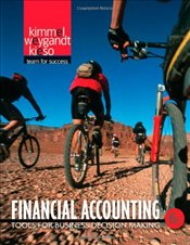 Financial Accounting : Tools for Business Decision Making - Kimmel, Paul D.