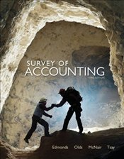 Survey of Accounting - Edmonds, Thomas P.