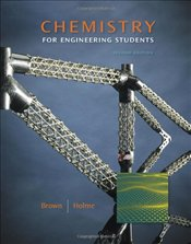 Chemistry for Engineering Students - Brown, Larry
