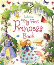 My First Princess Book - Stowell, Louie