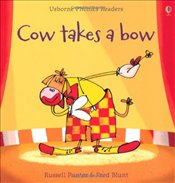 Cow Takes a Bow (Phonic Readers) (Phonic Stories) - Punter, Russell
