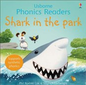 Shark in the Park (Phonics Readers) - Cox, Phil Roxbee