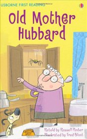 Old Mother Hubbard (First Reading Level 2) - Punter, Russell