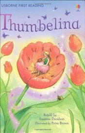 Thumbelina (First Reading Level 4) - Davidson, Susanna