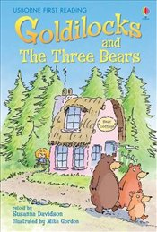 Goldilocks and the Three Bears (First Reading Level 3) - Davidson, Susanna