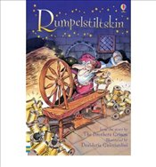 Rumplestiltskin Gift Edition (young Reading Level 1) - Davidson, Susanna