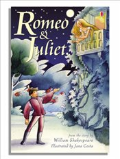 Romeo and Juliet: Gift Edition (Young Reading Level 2) - Claybourne, Anna