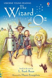 Wizard of Oz (Young Reading Level 2) - Dickins, Rosie