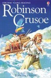 Robinson Crusoe (Young Reading Level 2) - Wilkes, Angela
