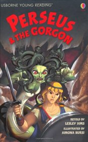 Perseus and the Gorgon ( Young Reading Level 2) - Jones, Rob Lloyd
