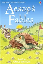 Aesops Fables (Young Reading Level 2) - Watson, Carol
