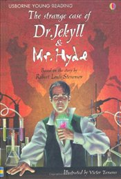 Strange Case of Dr Jekyll & Mr Hyde (Young Reading, Series 3) - Jones, Rob Lloyd