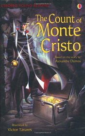 Count of Monte Cristo (Young Reading, Series 3) - Jones, Rob Lloyd