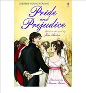 Pride and Prejudice (Young Reading Level 3) - Davidson, Susanna
