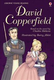 David Copperfield (Young Reading (Series 3)) - Sebag-Montefiore, Mary