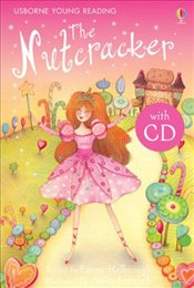 Nutcracker (Young Reading CD Packs) -