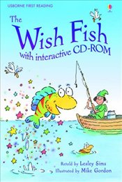 Wish Fish: First Reading - Level 2 (Usborne First Reading) - Sims, Lesley