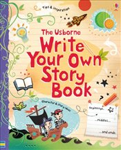 Write Your Own Storybook - Stowell, Louie
